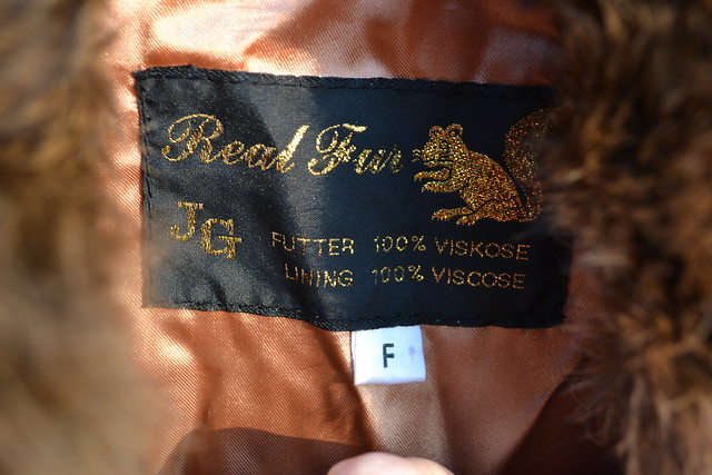 real-fur-label