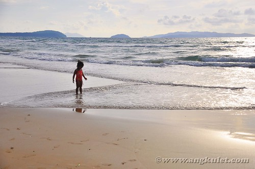 Long Beach, San Vicente, Palawan