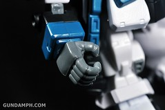 SDGO Capsule Fighter Heavy Arms Custom Toy Figure Unboxing Review (23)