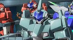 Gundam AGE 4 FX Episode 46 Space Fortress La Glamis Youtube Gundam PH (53)