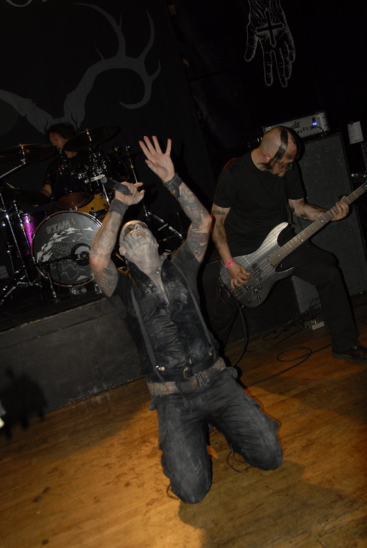 Primordial at Empire
