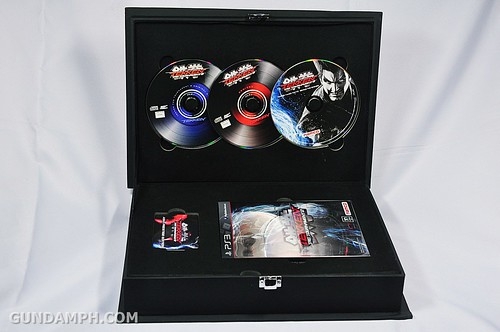 Tekken Tag 2 Asia Prestige Edition (PS3) Unboxing Review (13)