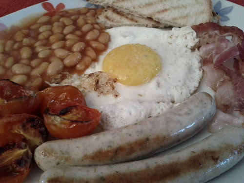 Irish breakfast by cidieffe