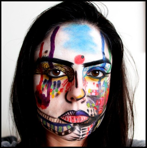 Minjae Lee Make-up