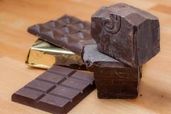 Mmmmm Chocolate