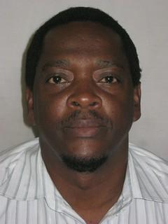Godfrey Manyawu