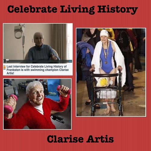 Clarise Artis