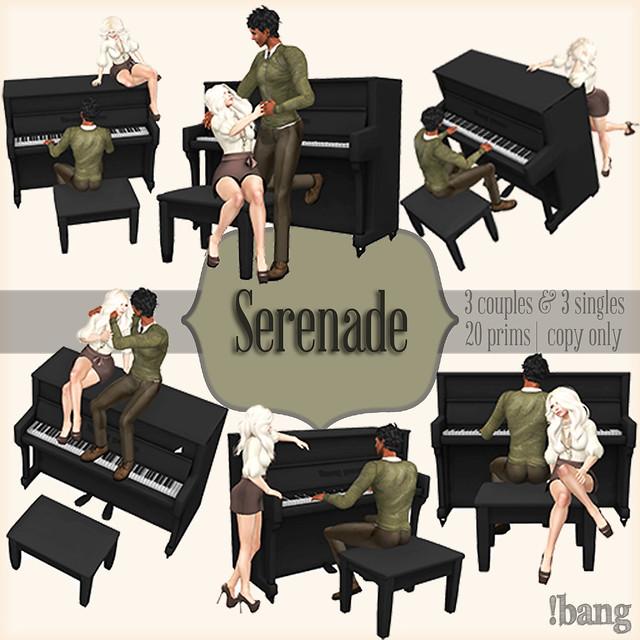 !bang - serenade