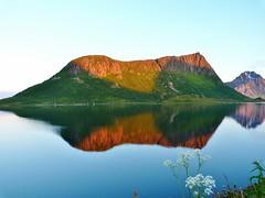 Reflejos de Noruega 1