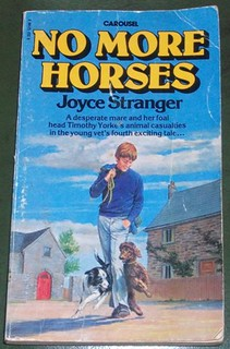 No More Horses, Joyce Stranger