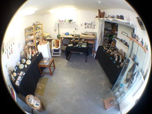 Open Studios by phatcontroller