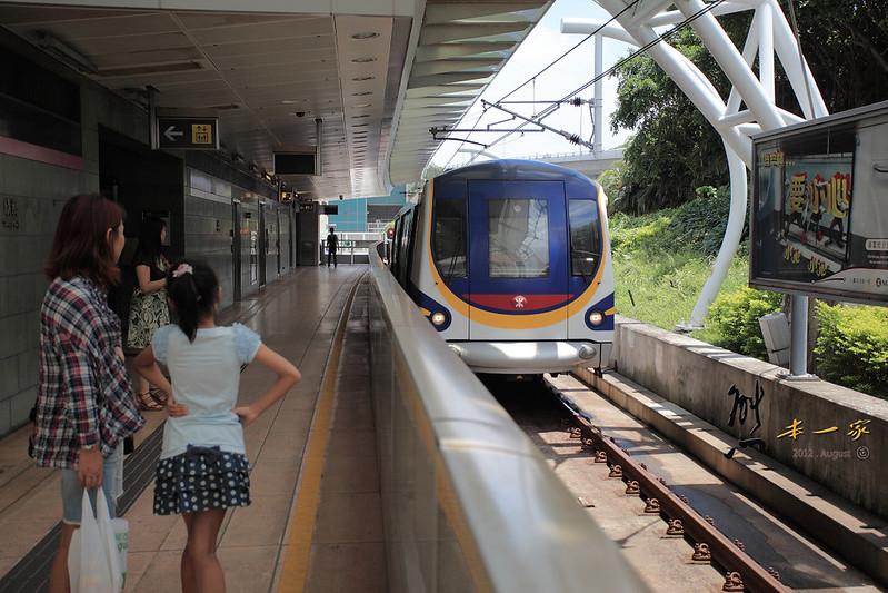 [香港交通] 有趣多元的香港風情交通工具 - 熊本一家の愛旅遊瘋攝影