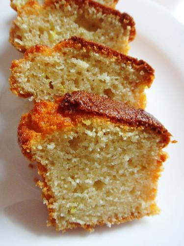Maspin Cake
