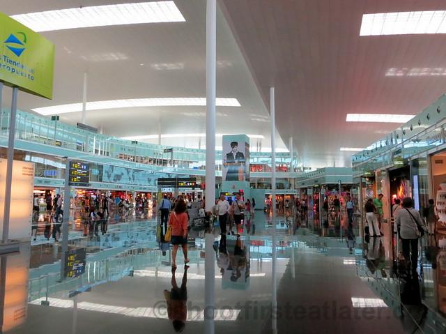 Barcelona-El Prat Airport-004