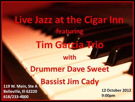 Cigar 10-12-12