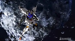 Gundam AGE 4 FX Episode 45 Cid The Destroyer Youtube Gundam PH (60)