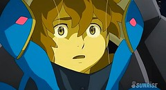 Gundam AGE 4 FX Episode 47 Blue Planet, Lives Ending Youtube Gundam PH (99)