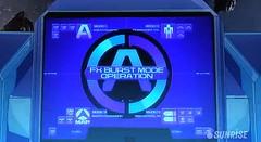 Gundam AGE 4 FX Episode 47 Blue Planet, Lives Ending Youtube Gundam PH (112)