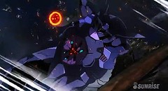 Gundam AGE 4 FX Episode 47 Blue Planet, Lives Ending Youtube Gundam PH (149)