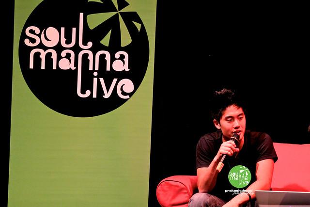 Ryan Higa : Live in KL