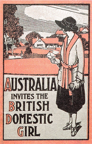 Postcard, 1925