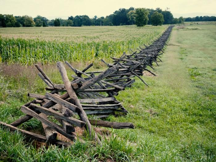 Antietam National Battlefield 4