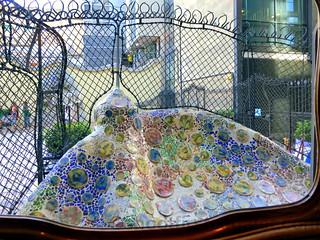 Casa Batlló Gaudi Barcelona-023