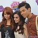 Debby Ryan, Cher Lloyd & Roshon Fegan - DSC_0088