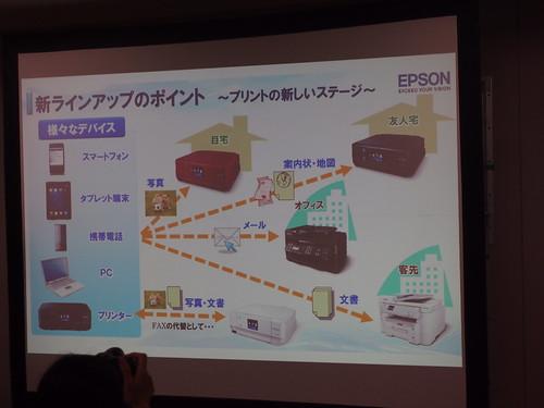 EPSON EP-805A