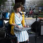 Jenny Omnichord @ Arboretum Music + Arts Festival