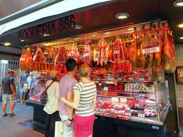 Mercat La Boqueria-001