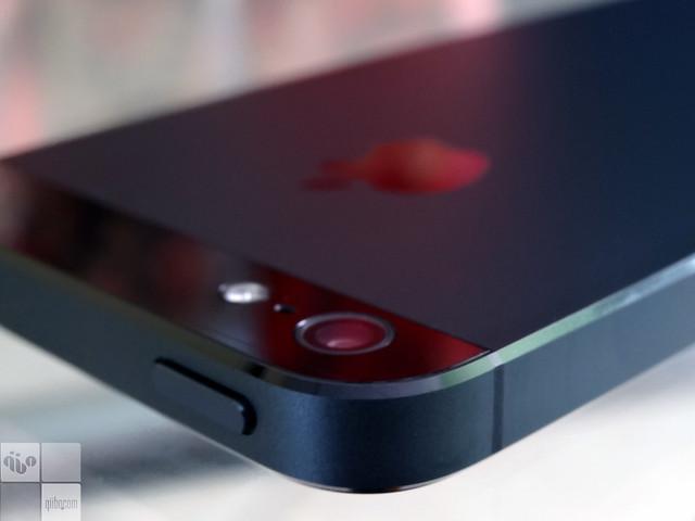 """iPhone 5 es el """"Gadget del Año"""" para la revista TIME"""