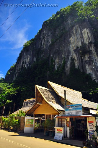 Cliffside Cottages, Rizal Street, El Nido, Palawan