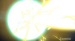 Gundam AGE 4 FX Episode 46 Space Fortress La Glamis Youtube Gundam PH (153)