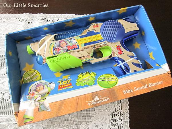 Toy Story Gun
