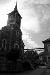 church Moresnet