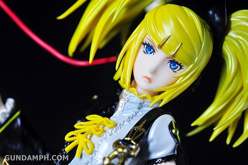 Max Factory Kagamine Rin (Nuclear Fusion Ver.) Unboxing & Review (53)