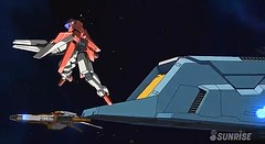 Gundam AGE 4 FX Episode 46 Space Fortress La Glamis Youtube Gundam PH (112)