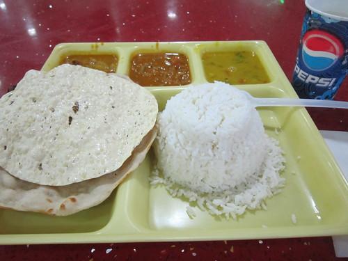 3/9/2012 - Skywalk Mall (Chennai/India)
