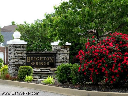 Brighton Springs Louisville KY Homes For Sale 40291 Fern Creek Area off Seatonville Rd Near Bardstown Rd by EarlWeikel.com