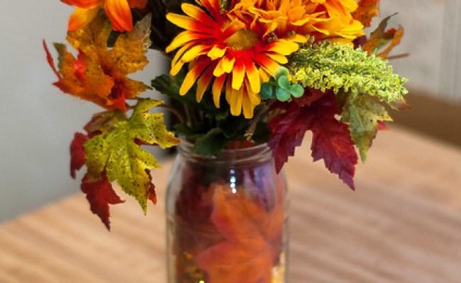 Fall Centerpiece Flickr Photo Sharing