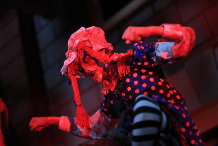 Upper Lot - Halloween Horror Nights