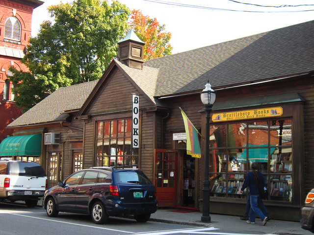 Brattleboro Books