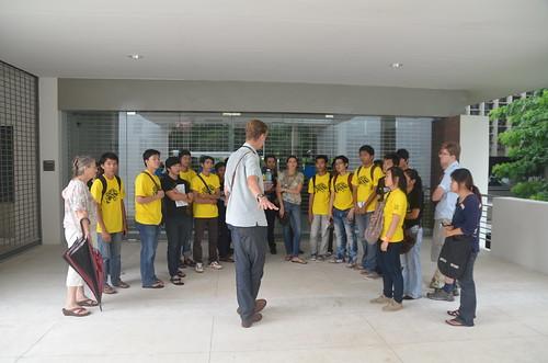 Khmer Architecture Tours