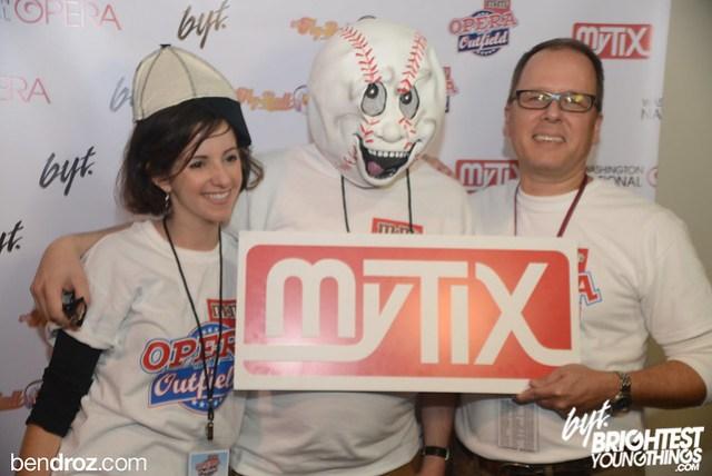 Sep 29, 2012-Ken Cen My Tix Stadium BYT 57 - Ben Droz