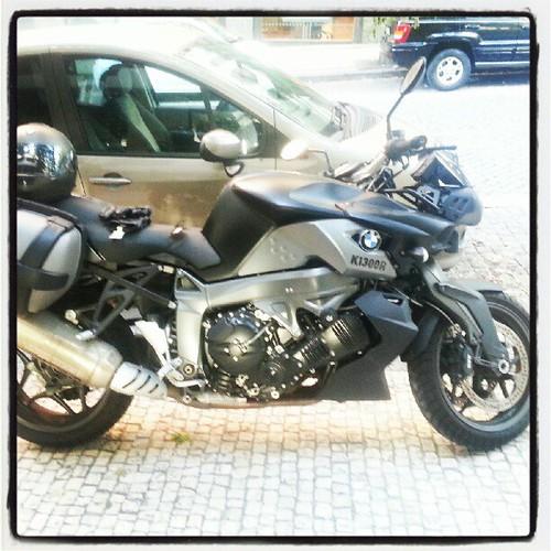 My #bike #bmw #motorrad by João Paulo Mealha