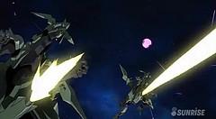 Gundam AGE 4 FX Episode 48 Flash of Despair Youtube Gundam PH (4)