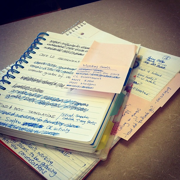 I need a list for my lists. Oof.