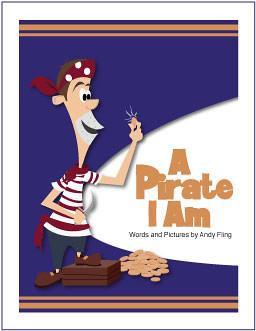 A Pirate I Am | Free Sing-Along Music eBook