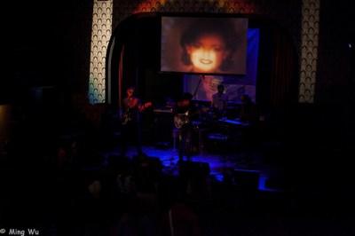 Slim Twig @ The Great Hall